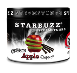 StarBuzz  Steamstone