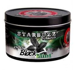 StarBuzz Black Mint