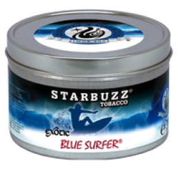 StarBuzz Blue Surfer