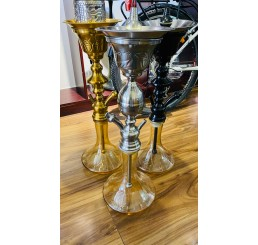 Minetshisha Ice Khalil Medium