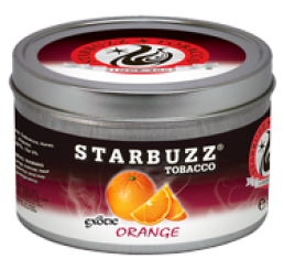 StarBuzz Orange