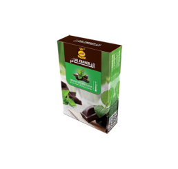 AL FAKHER CHOCOLATE WITH MINT