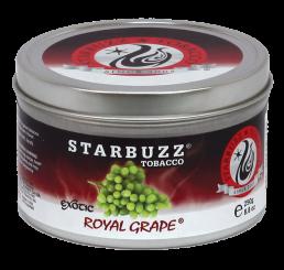 StarBuzz Royal grape
