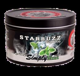 StarBuzz Simply Mint